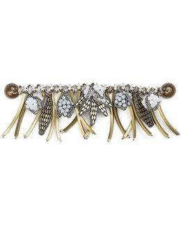 Tasseled Bracelet 11