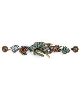 Tasseled Bracelet 14