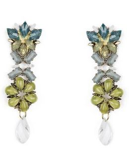 Summer Place Multicolored Earrings 19