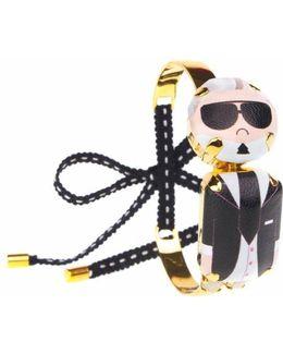 Karl Mini Bracelet