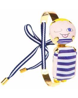 Jean Paul Mini Bracelet
