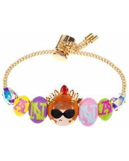 Anna Mini Chain Bracelet