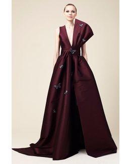 Indhira Gown