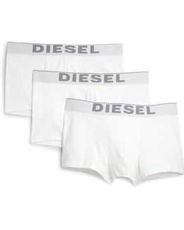 Three-pack Boxer Shorts Set
