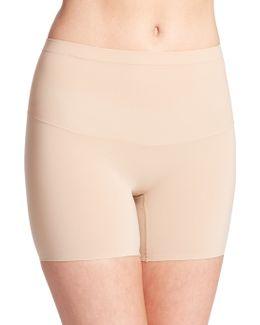 Shape My Day Girl Shorts