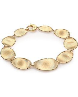 Lunaria 18k Yellow Gold Bracelet