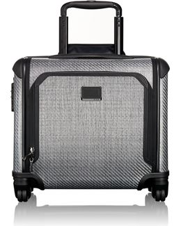 Tegra-lite Max Carry-on Four-wheel Briefcase