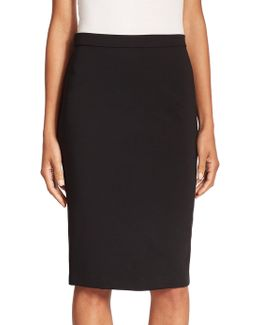 Lijnek Pencil Skirt