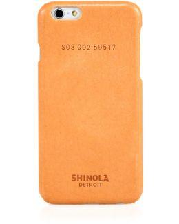 Essex Leather Iphone 6 Case