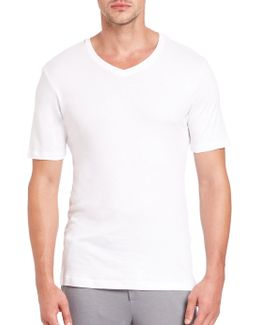 Sea Island Cotton Sea Island Cotton Tee