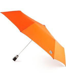 Three-section Automatic Umbrella