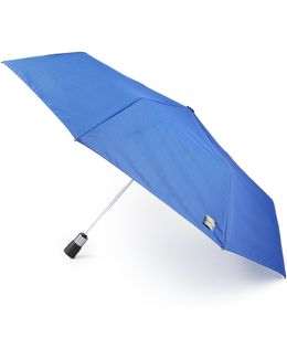 Three-section Automatic Umbrella