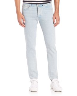 Stretched Skinny Fit Jeans