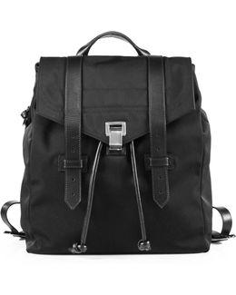Ps1 Nylon Backpack