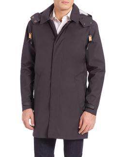 Bonded Softshell Jacket