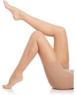 Luxe Leg High-waist Sheers