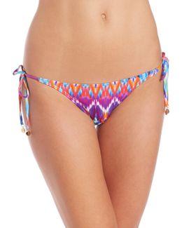 Mirage String Bikini Bottom