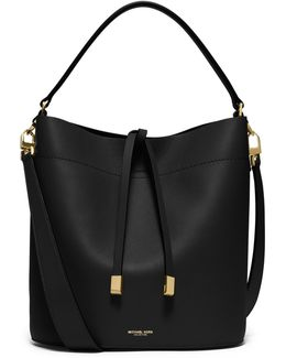 Miranda Leather Shoulder Bag