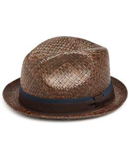 Bovens Panama Hat