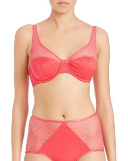 My Obsession Underwire Bra
