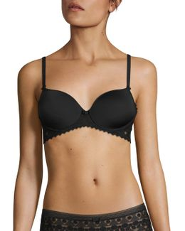 Europe Purity Spacer Contour Bra