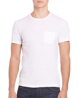 Heather Solid Tee