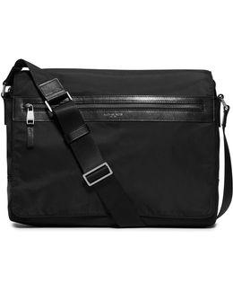 Parker Nylon Messenger Bag