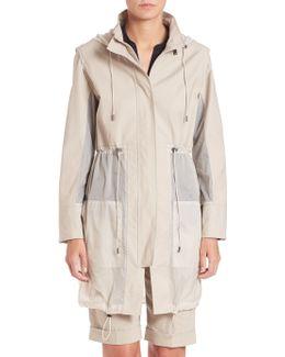 Kendra Coat