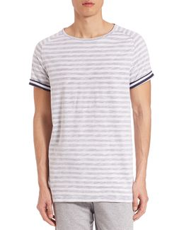 Raul Raul Striped T-shirt