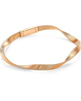 Marrakech Supreme 18k Rose Gold Bracelet