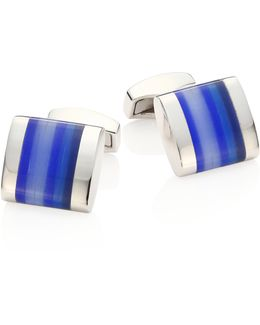 Optic Regato Cufflinks