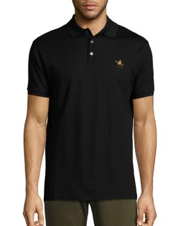 Classic Solid Polo