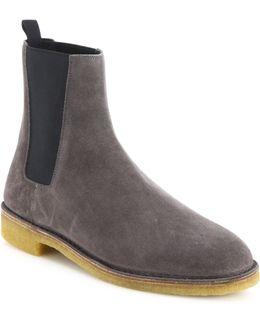 nevada Chelsea Boots