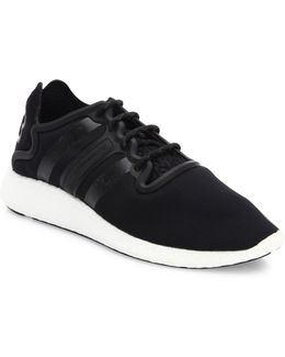 Yohji Boost Sneakers