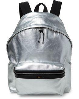 Metallic Hunting Backpack