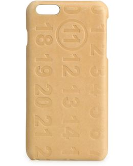Calf Leather Iphone 5 Case