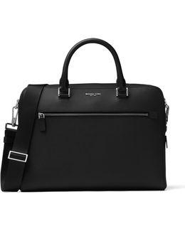 Harrison Leather Briefcase