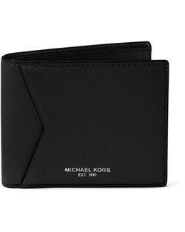Bryant Billfold Leather Wallet