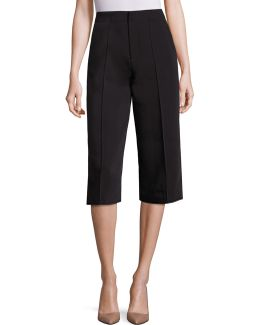 Jossie Solid Culottes