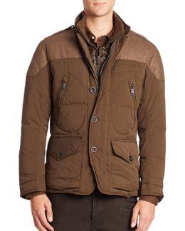 Explorer Sport Jacket