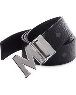 Claus Reversible Belt