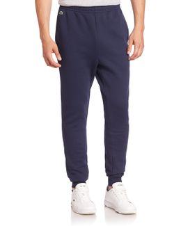 Sport Lifestyle Doubleface Fleece Pants
