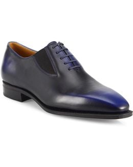 Easy Leather Dress Shoes