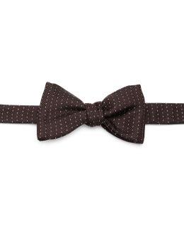 Pin Pre-tied Bow Tie