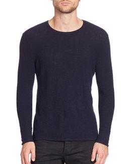 Giles Crewneck Sweater