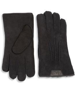 Sheep Shearling Gloves