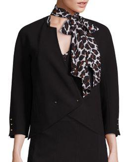 Karyl Cutaway Jacket