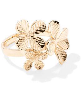 Tamar Clover Ring
