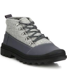 Cordova Boots