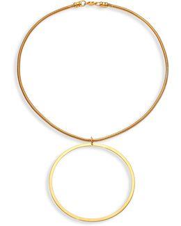 Lainey Pendant Necklace
